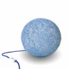 Floor lamp nordic design SPHERE blue