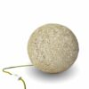 Floor lamp nordic design SPHERE beige