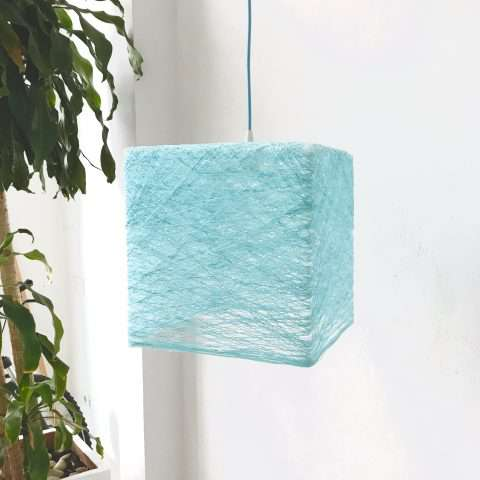 Ceiling lamp scandinavian design CUBE