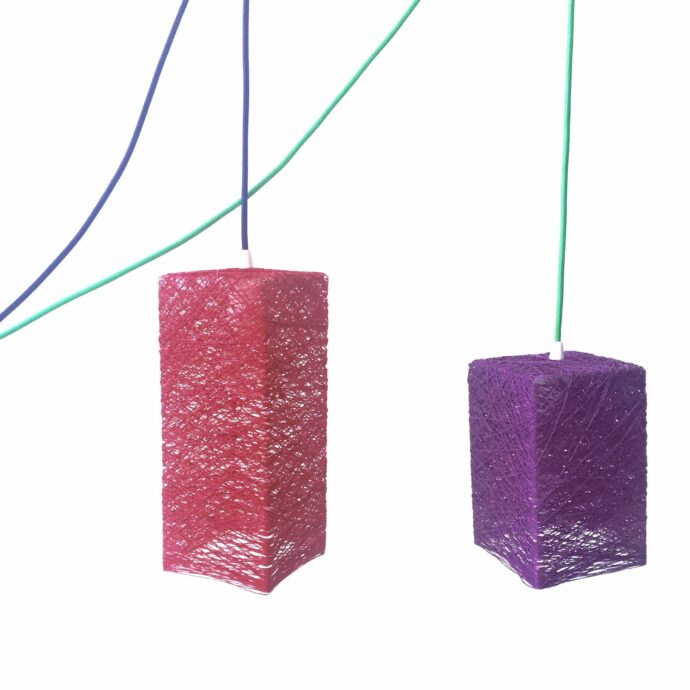 Lámpara techo moderna - PRISM