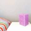 Table lamp nordic style PRISM