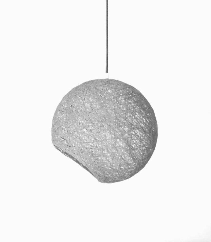 Lámpara colgante escandinava