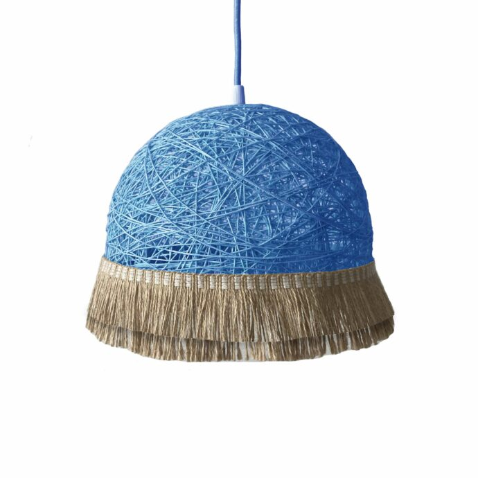 Modern pendant light - BOHO