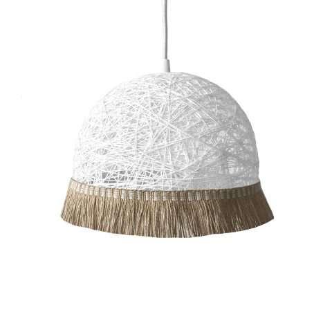 Lámpara de techo decorativa FRINGES