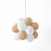 Lámpara colgante de diseño - MOLEKULAR COLORS