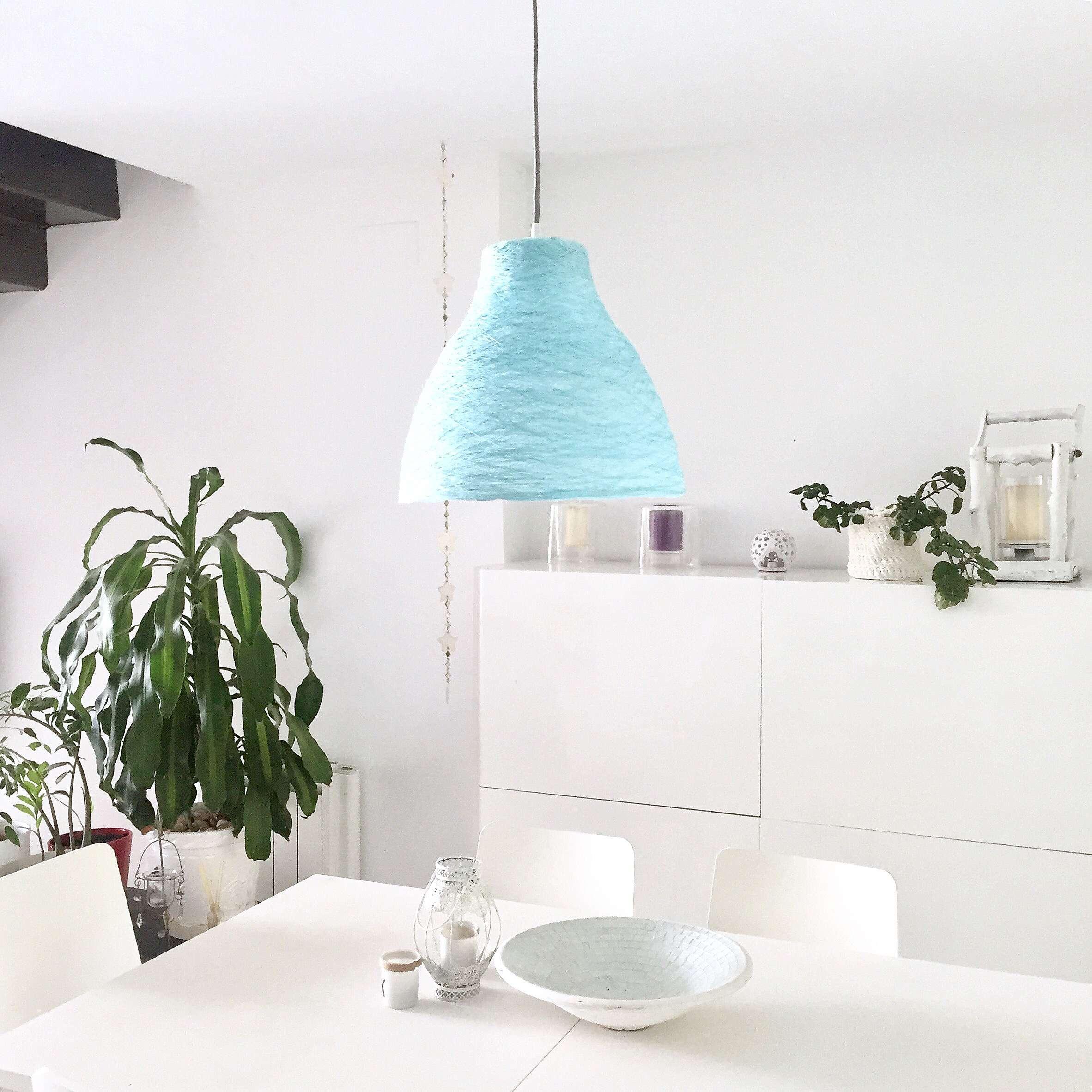 L mpara de techo dise o escandinavo ocean geometrik design for Lamparas de diseno italiano