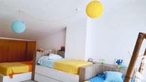 Sala de nens de Sitges
