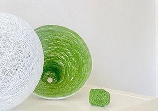 lampara-verde