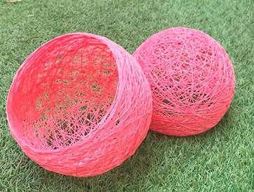 halph sphere rosa