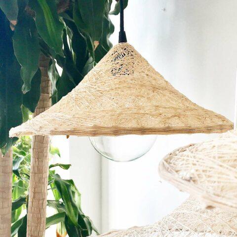 Llum de sostre minimalista ANNAMITE