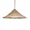 Lámpara de techo minimalista ANNAMITE