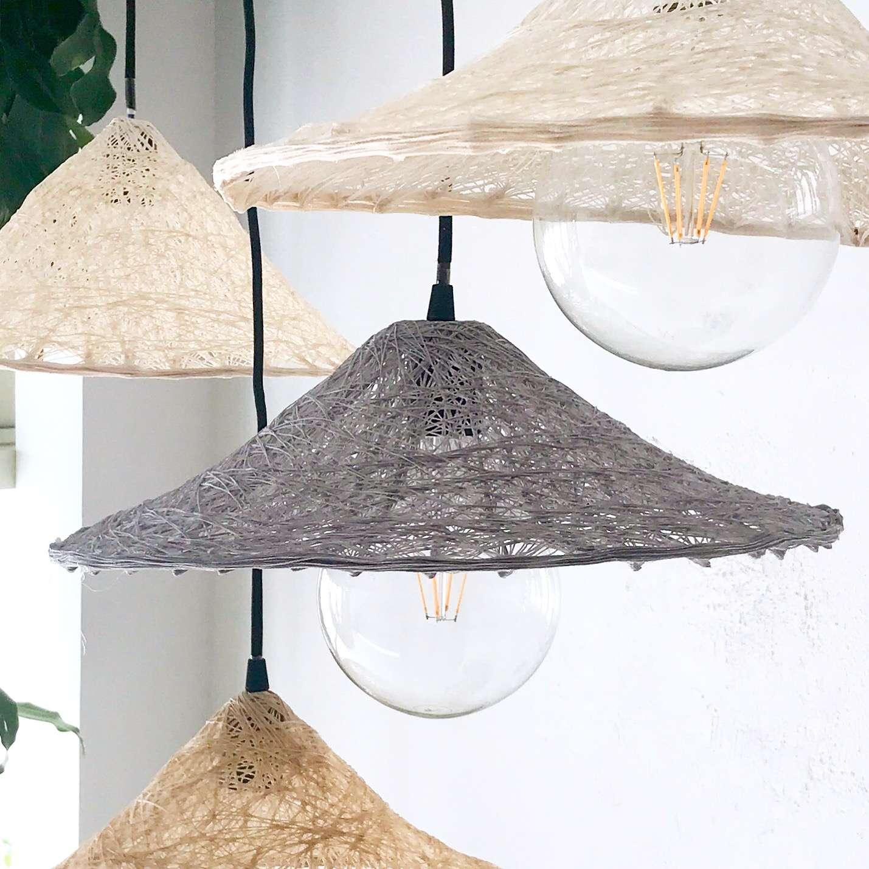 Llum de sostre de disseny HANOI