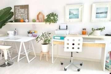 espacio trabajar en casa