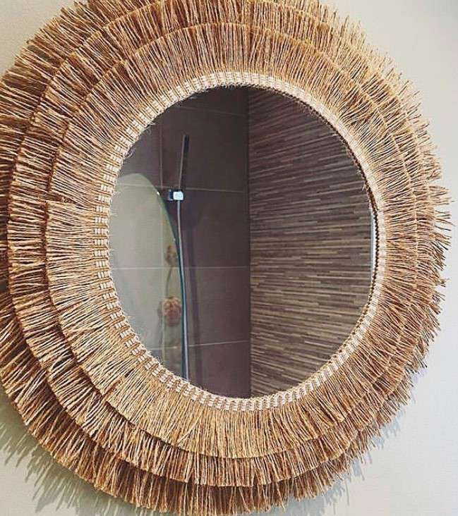 espejos geometrik design
